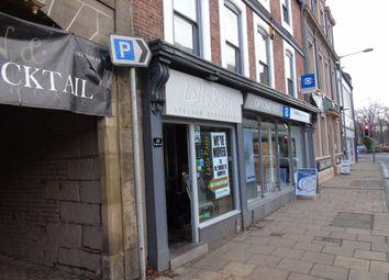 Restaurant/cafe for sale in Chantry Mews, Bridge Street, Morpeth NE61