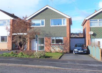 Thumbnail 3 bed link-detached house for sale in Coningsby Drive, Kidderminster