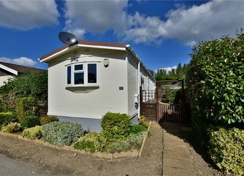 Thumbnail 1 bed mobile/park home for sale in Orchards Residential Park, Langley, Buckinghamshire