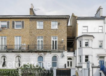 Thumbnail 3 bed flat to rent in Haverstock Hill, Belsize Park