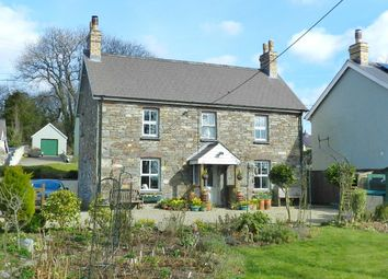 Thumbnail 3 bed detached house for sale in New Moat Cottage, New Moat, Clarbeston Road, Pembrokeshire