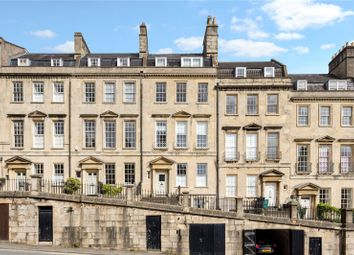 Thumbnail 1 bed flat for sale in Belmont, Bath