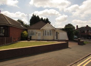 Thumbnail 2 bed bungalow for sale in Leahouse Road, Oldbury