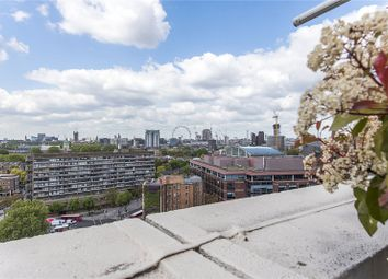 Thumbnail 4 bedroom flat for sale in Metro Central Heights, 119 Newington Causeway, London