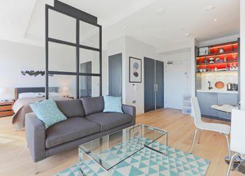 Thumbnail  Studio to rent in Modena House, London City Island, London