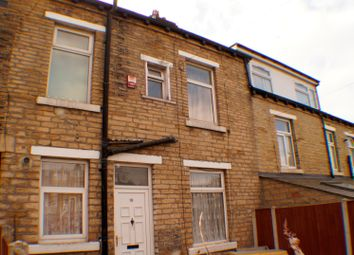 Thumbnail 2 bed terraced house to rent in Lapage Terrace, West Yorkshire