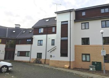 Thumbnail 1 bed flat for sale in Withersfield Road, Haverhill, Suffolk