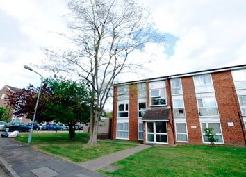 Thumbnail 1 bed flat to rent in Dellow Close, Ilford