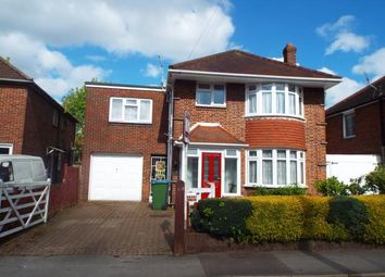 Thumbnail 5 bedroom detached house for sale in Howards Grove, Shirley, Southampton