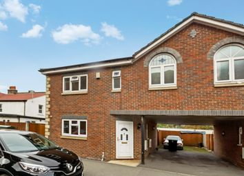 Thumbnail 3 bedroom semi-detached house for sale in Southlands Road, Bromley