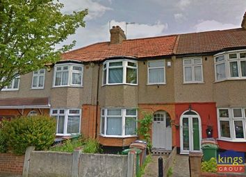 Thumbnail 3 bed property to rent in Warwick Road, London