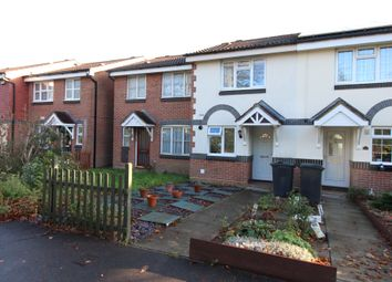 Thumbnail 2 bed terraced house for sale in Military Road, Gosport