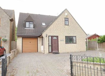 Thumbnail 4 bed detached house for sale in The Street, Coaley