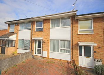 Thumbnail 3 bed terraced house to rent in Cedarwood Drive, St. Albans, Hertfordshire