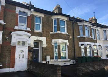 Thumbnail 2 bed terraced house for sale in 180 Boleyn Road, London