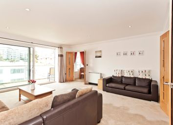 Thumbnail 2 bed flat for sale in The Point, Marina Close, Boscombe Spa, Dorset