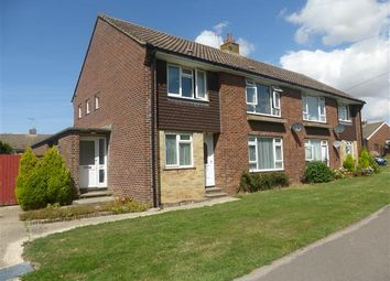 Thumbnail 2 bed flat to rent in Gilbert Road, Chichester