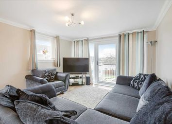 Thumbnail 2 bed flat for sale in Wylie, Calderwood, East Kilbride
