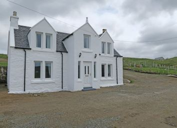 Thumbnail 4 bed cottage for sale in Upper Milovaig, Glendale, Isle Of Skye