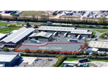 Thumbnail Warehouse to let in Bridgwater Trade Park, Bristol Road, Bridgwater, Somerset