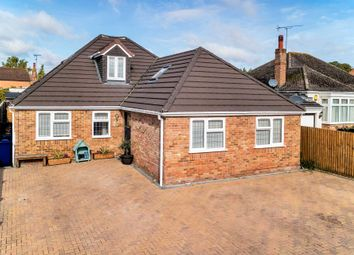Thumbnail 4 bedroom detached bungalow for sale in Hawkwell Estate, Old Stratford, Milton Keynes