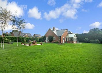 Thumbnail 3 bed detached bungalow for sale in Sovereign Chase, Staunton, Gloucester
