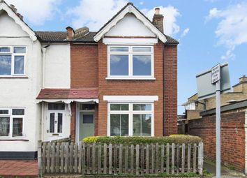Thumbnail 2 bed property to rent in George Road, New Malden