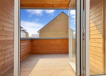 Thumbnail 3 bed end terrace house for sale in The Old Timberyard Terrace, Deal, Kent