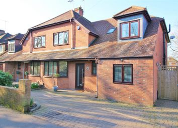 4 bed property for sale in Scrubbitts Park Road, Radlett WD7