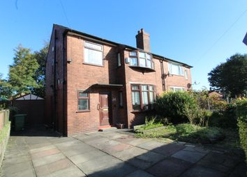 Thumbnail 3 bed semi-detached house for sale in Brookhouse Avenue, Farnworth