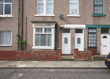 Thumbnail 2 bedroom flat to rent in Carley Road, Sunderland