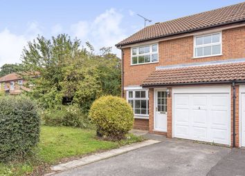 Thumbnail 3 bed property to rent in Fordham Way, Lower Earley, Reading