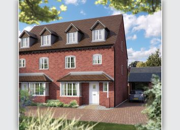 "Thumbnail 4 bed property for sale in ""The Bidford"" at Bishopton Lane, Bishopton, Stratford-Upon-Avon"