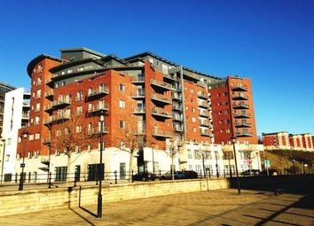 Thumbnail 2 bed flat to rent in 118 Quayside, Newcastle Upon Tyne