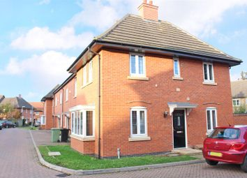 Thumbnail 3 bed semi-detached house for sale in Windle Drive, Bourne