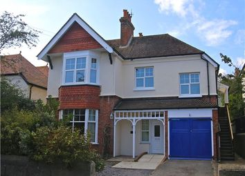Thumbnail 3 bed flat for sale in Bedford Avenue, Bexhill-On-Sea, East Sussex