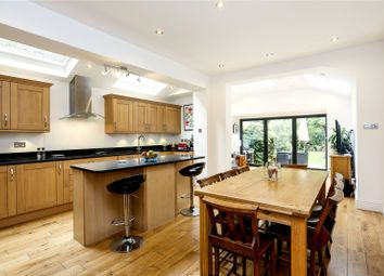 Thumbnail 5 bedroom terraced house for sale in Pulborough Road, London