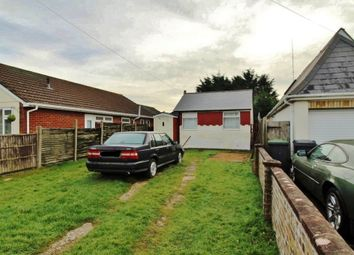 Thumbnail 2 bed detached bungalow for sale in Sandy Point Road, Hayling Island