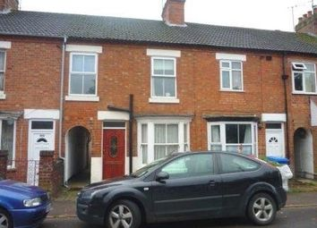 Thumbnail 2 bedroom terraced house to rent in Union Street, Desborough, Kettering