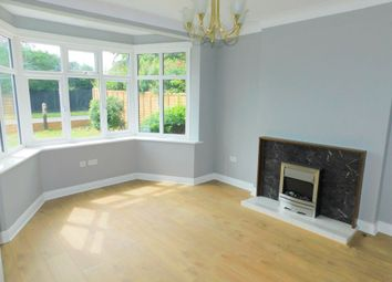 Thumbnail 3 bed property to rent in Leyfield, Old Malden, Worcester Park