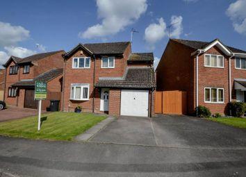 Thumbnail Detached house for sale in Sandacre Road, Nine Elms, Swindon