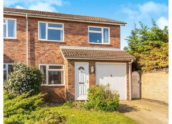 Thumbnail 3 bedroom property to rent in Willow Road, Stamford