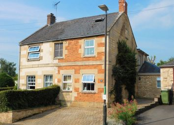 Thumbnail 3 bed semi-detached house for sale in Gretton Road, Winchcombe, Cheltenham