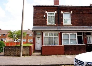 Thumbnail 2 bedroom end terrace house for sale in Handsworth New Road, Birmingham