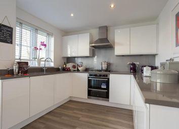 "4 bed detached house for sale in ""Glenbuchat"" at Mayburn Walk, Loanhead EH20"