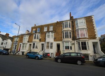 Thumbnail 1 bed flat to rent in St. Augustines Road, Ramsgate