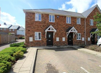 Thumbnail 3 bed end terrace house for sale in Beaufort Place, St Pauls Cray, Kent