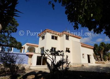 Thumbnail 3 bed villa for sale in Sea Caves Ave, Peyia, Cyprus