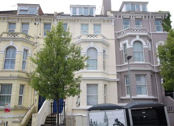 Thumbnail 2 bed flat to rent in Stockleigh Road, St. Leonards On Sea, East Sussex