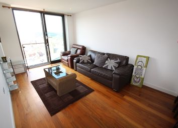Thumbnail 2 bed flat for sale in City Loft, St Pauls Apartments, Sheffield